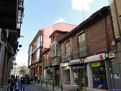 Astorga (santiagolopezpastor) Tags: espagne españa spain castillayleón león provinciadeleón maragatería maragato