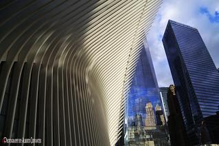 LUZ SOMBRA Y REFLEJO. LIGHT SHADOW AND REFLECTION. NEW YORK CITY.
