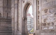 Mumbai - Bombay - Gates of India-5