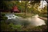 Hodgson Water Mill - No. 4 (Nikon66) Tags: hodgsonwatermill hodgsonmill mill watermill ozarks waterfall bryantcreek ozarkcounty missouri nikon d850 1424mmnikkor