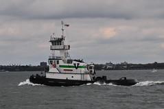 Vane Brothers Tugboat Kings Point (Triborough) Tags: ny nyc newyork newyorkcounty manhattan newyorkharbor tugboat