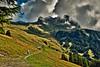 Family hiking, Bussalp. Above Grindelwald. Canton of Bern. Switzerland.20.08.15, 10:47:01 .Izakigur No. 8304. (Izakigur) Tags: berneroberland kantonbern nikon d700 nikond700 nikkor2470f28 switzerland svizzera lasuisse lepetitprince thelittleprince ilpiccoloprincipe helvetia liberty izakigur flickr feel europe europa dieschweiz ch musictomyeyes nikkor suiza suisse suisia schweiz suizo swiss سويسرا laventuresuisse myswitzerland landscape alps alpes alpen schwyz suïssa luz lumière light licht ضوء אור प्रकाश ライト lux światło свет ışık ליכט topf25 1000faves