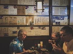 Naha. Okinawa (H.L.Tam) Tags: 那霸 japan people 沖繩 iphone iphoneography japanese 日本 life sketchbook naha documentary streetphotography restaurant 日本人 iphone8plus okinawa photodocumentary ゆうなんぎい