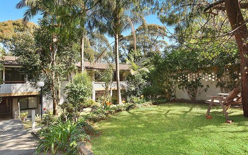 29/1292 Pacific Hwy, Turramurra NSW 2074