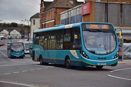 GN14 DYH (4288)
