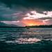 Sunset in Lough Leane - Killarney, Ireland - Travel photography