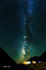 Milkyway (imrankhakwani) Tags: ratti gali base camp kashmir neelum valley mountain milky way night long exposure sky stars tent