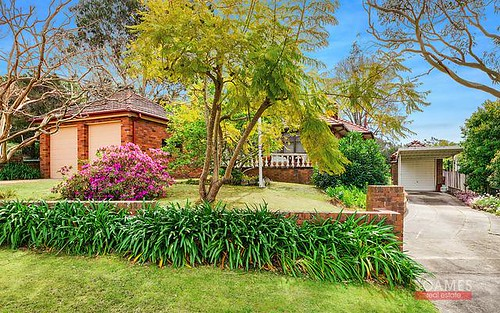 31 Denison St, Hornsby NSW 2077