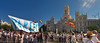 manifestacion en plaza cibeles en solidaridad con catalunya referendum; Madrid, Spain (2017) - #sinbanderas #parlem #hablemos #solidaridadconcatalunya (Stepthos) Tags: parlem hablemos sinbanderas madrid cibeles catalunya pilokjerw