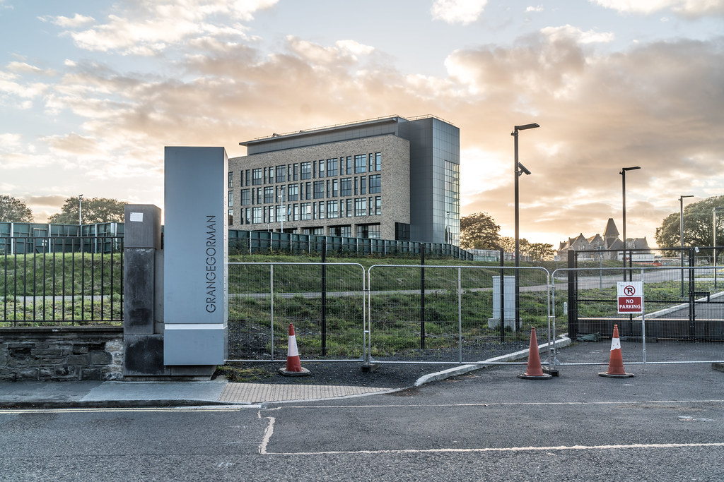 VISIT TO THE DIT CAMPUS AND THE GRANGEGORMAN QUARTER [5 OCTOBER 2017]-133179
