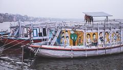 Varanasi - Ghats-12