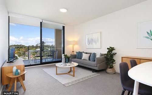 820/21-37 Waitara Avenue, Waitara NSW