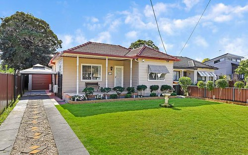 56 Dan Cr, Lansvale NSW 2166