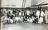 Fronton Sant Medir, anys 70 (TOT Cerdanyola, 287) - Cedida per la Família Báguenas (ArxiuTOT) Tags: cerdanyola cerdanyoladelvallès totcerdanyola fotoshistòriques fronton frontonsantmedir famíliabaguenas