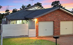 17a Narcissus Avenue, Quakers Hill NSW