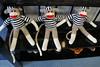 Jail Monkeys (Throwingbull) Tags: moundsville west virginia wv city town incorporated prison penitentiary jail incarceration prisoner prisoners inmates inmate history historic tour monkey monkeys