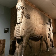 IMG_3759 (Andy961) Tags: uk england london britishmuseum assyrian antiquities sculpture statue