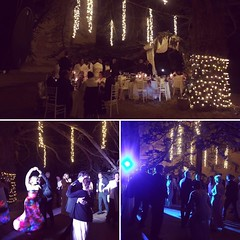 """Wedding Fairy lights • <a style=""""font-size:0.8em;"""" href=""""http://www.flickr.com/photos/98039861@N02/37773200091/"""" target=""""_blank"""">View on Flickr</a>"""