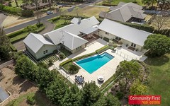 22 Benwerrin Crescent, Grasmere NSW