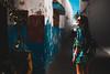 Contrast (Leo Hidalgo (@yompyz)) Tags: أصيلة aṣīla assilah marruecos المغرب almaġrib morocco people fun trip travel girl portrait
