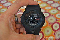 CASIO G-SHOCK GA-735A-1ADR (radi0head pix'el) Tags: casiodigital casio gshock g ga735a1adr 35thanniversary digitalwatch limitededition digitaldisplay waterresistant shockresistant shockresist shock 20bar 2017 200m casiodigitals digitalpanel anadigi casioanadigi analogue casioilluminator casiogshock casiomodule5522 module5522 module 700 700series 735a since1983 casiogshockga735a1adr gshockga735a1adr illuminator protection blackgshock black matteblack matte blackwatch misc unlimited photos random unlimitedphotos flickr flickrcentral watches watch goldkeeper timepiece time movement digitalmovement 5522