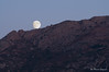 Like a Rolling Stone (Pierrotg2g) Tags: paysage landscape nature corsica corse moon lune montagne mountain nikon d90 tamron 70200