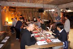 19-10-2017 BJA Japanese Desserts Workshop & Matcha Tasting - DSC07704