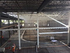 PCC Construction - Summer 2017 - Duliban insurance Arena
