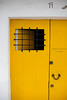 The yellow smiling doorway|Eivissa|Spain (Giovanni Riccioni) Tags: 2017 50mm 5d alley alleys canon canonef50mm18stm canoneos5d colori colors doorway doorways eivissa fullframe giovanniriccioniphotography ibiza legno portone portoni spagna spain vicoli vicolo wood yellow