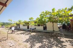 """Escuela Primaria Urbana Federal Miguel Hidalgo de Reforma de Pineda es beneficiada con el programa de """"Atención de Daños Menores"""""""