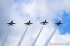 Birds in a Row (BFS Man) Tags: ellingtonfield houston k3 pentax texas wingsoverhouston airshow sky