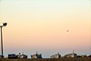Atardece tossa de mar (Juandex) Tags: canon550dbeachbarcasgironaplayasky tossademar canon 70200f4 beach atardeceres
