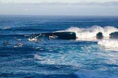 lineup (Ricosurf) Tags: 2017 2017bigwavetour bwt hawaii jaws maui peahichallenge peahi surf surfing theworldsurfleague wsl worldsurfleague lineup haikumaui usa