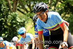 Eta.3 Vuelta a Colombia Femenina 2017