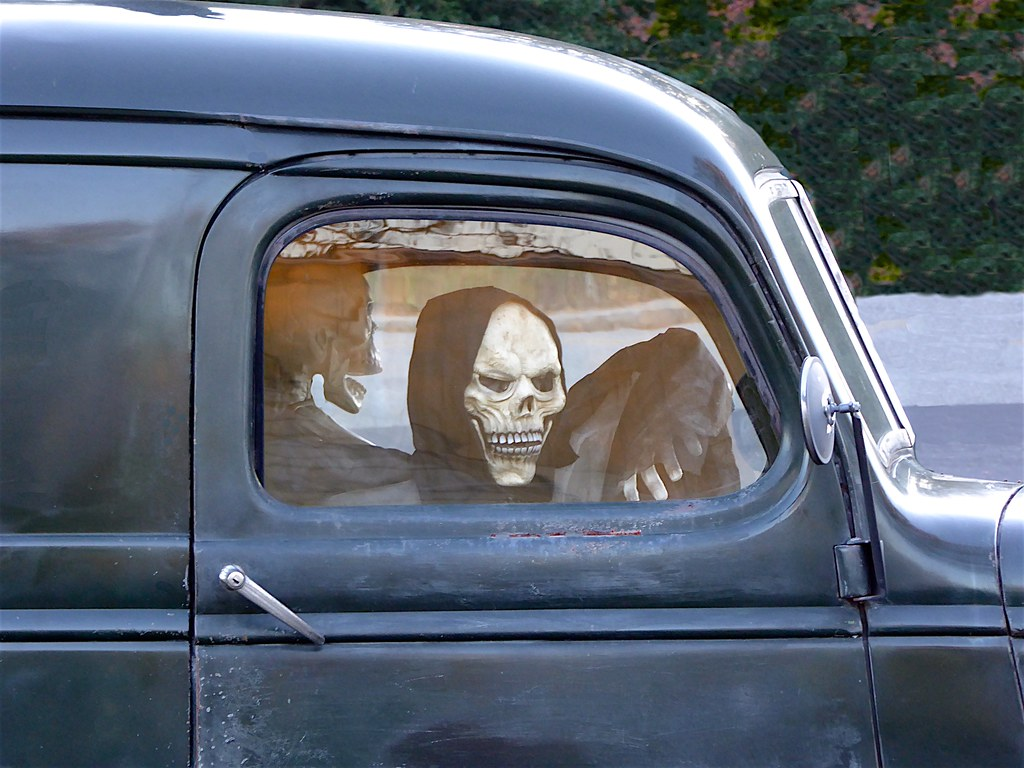 The World's Best Photos of skull and truck - Flickr Hive Mind