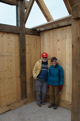 Viking House Construction-55