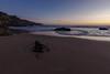 Sunset (khan.Nirrep.Photo) Tags: sable sky sunset seascape sea presquile plage paysage bretagne breizh bleu blue beach ocean rocks rochers finistère falaise iroise litoral