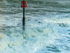 Cromer (Max Camara) Tags: groins sea waves