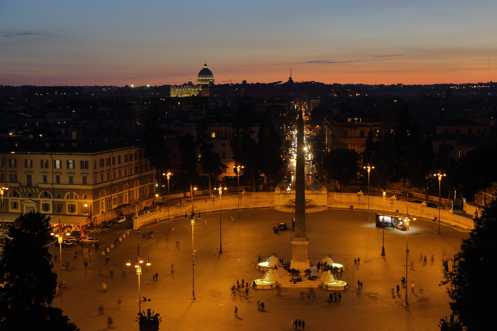 The World S Best Photos Of Popolo And Terrazza Flickr Hive