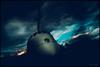 Nimrod nose (G. Postlethwaite esq.) Tags: aeropark eastmidlands leicestershire nimrod sonya7mkii sonyalphadslr aircraft clouds drama nose photoborder planes sky dark sliderssunday hss emount hawkersiddeley maritimepatrol
