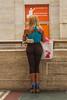 Salute e benessere (emilype) Tags: img13371 nonluoghi stazionecentrale stazione attimi voyeur donne woman
