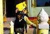 ,, Mr Boo Boo ,, (Jon in Thailand) Tags: yellow orange red dog k9 booboo mrbooboo jungle the monkey temple themonkeytemple nikon nikkor d300 175528 dogears dogeyes dognose dogexpression blacktandog alertdog thehooligans gooddog happydog littledoglaughedstories