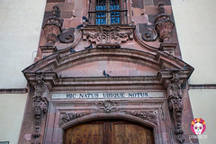 San Miguel de Allende, Walking Tour, Guanajuato, Mexico (catrinatoursmx) Tags: sanmiguel sanmigueldeallende catrinatours catrina tours tour adventure walking guanajuato mexico mexican travel traveling experience history historic historical culture beauty colonial prehispanic architecture