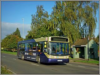 22374, Weedon Road