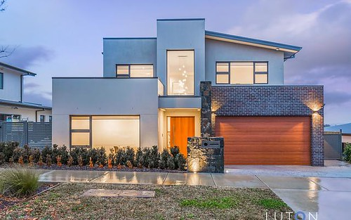30 Ivory St, Crace ACT 2911