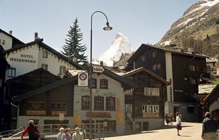 1995-05-03 Zermatt