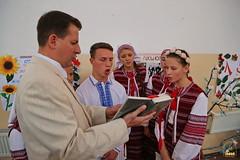 23. 150-летний юбилей Долинской школы