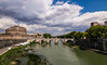 Castle Saint Angelo (rdtoward21) Tags: rome italy ancient city romans