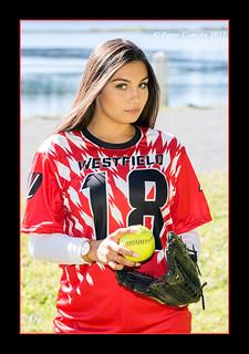 Cierra - Softball