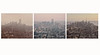 Evolution (Cosmonaut09) Tags: nyc twin tower wtc newyork city panoramique triptyque